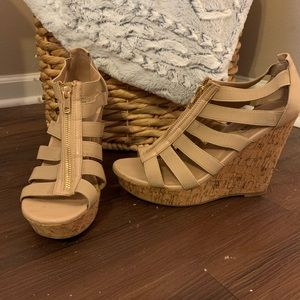 Steve Madden Wedges